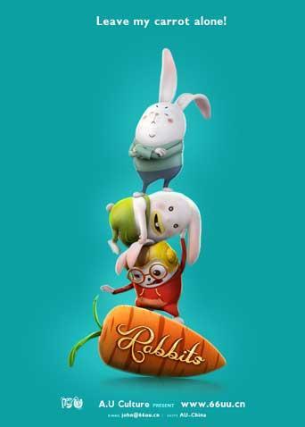三只兔子 第二季