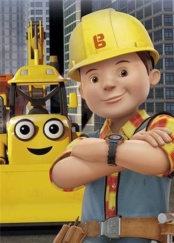 新巴布工程师