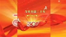改革开放三十年论坛 中国力量