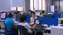 """砥砺奋进的五年——创新创业""""135""""工程 长沙县:以最优质的服务打造湖南首家""""博士创新创业园"""""""