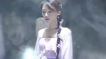鹿晗X郑爽演绎《桃花诺》 一颦一笑都是为你欢喜