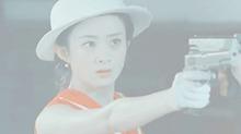 <B>赵丽颖</B>《胭脂》周年庆 巾帼特工满腔热血诉衷情