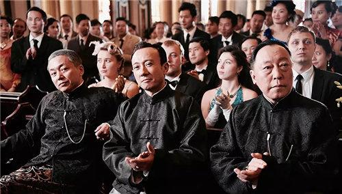 《远大前程》开播倒计时:赵立新刘奕君兄弟两带你共赴远大前程