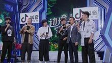 华晨宇李诞反套路寻找伪装者