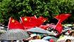 守护香港大联盟今日发起反暴力救香港大集会