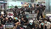 香港旅游界强烈谴责机场暴力事件