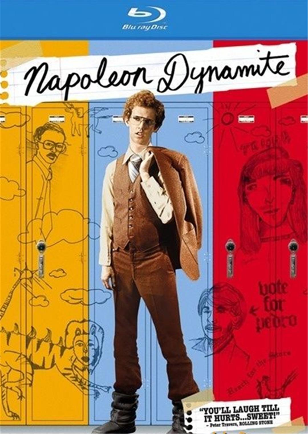 大人物拿破仑