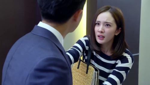 """家阳化身人魔与乔菲成""""冤家"""""""
