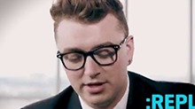 Sam Smith《ASK:Brought To You By Mcdonald'S》