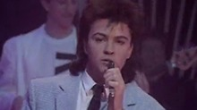 Paul Young《Everything Must Change》