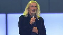 Guy Penrod《Victory In Jesus》