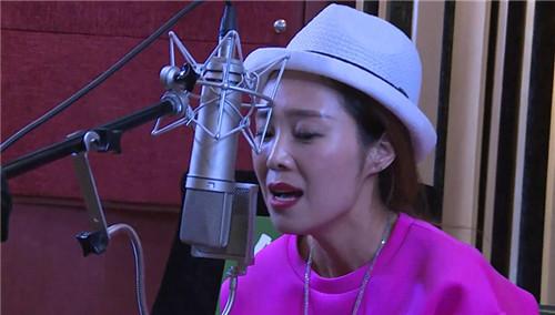 歌手 英語
