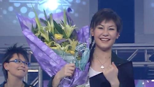2005超级女声长沙唱区总决赛