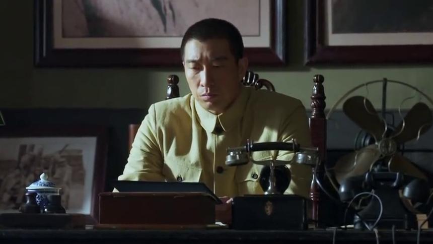 程樯任哈尔滨公安局局长