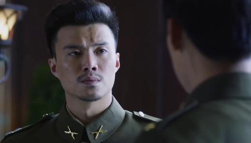 梁铜潜入国民党军队核心