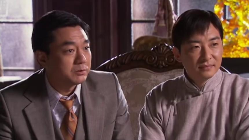 杨永铭帮梁家渡过难关