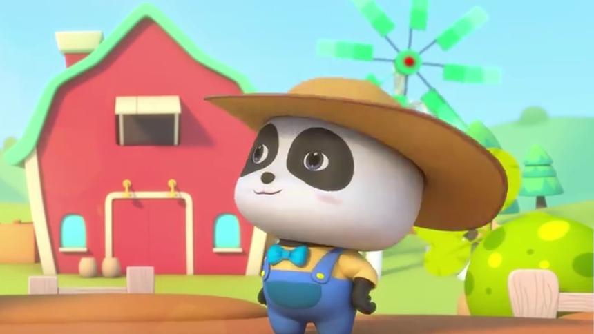 奇妙小农夫