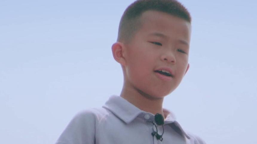 少年想开一家全球八强的民宿