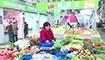 阴雨不断青黄不接 湖南蔬菜价格上涨