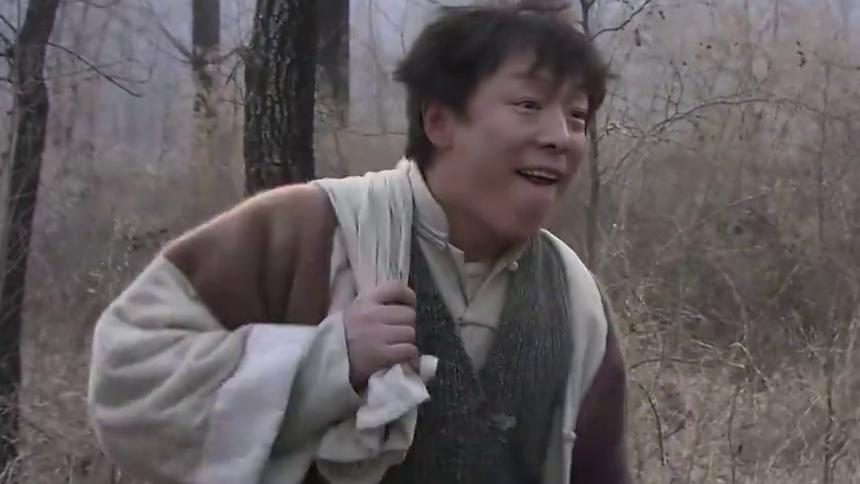 田三林打架赢馒头